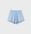 Princeton Disco Shorts - Bluebell