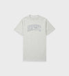 Princeton T Shirt - Heather Gray