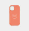 iPhone 12 Pro Case - Pink Sand SRHWC Logo