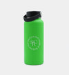 Stainless Steel Water Bottles - Kelly Green