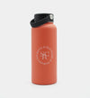 Stainless Steel Water Bottles - Peach