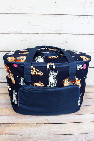 Feline Cooler - Southern Style and Stash A Specialty Boutique