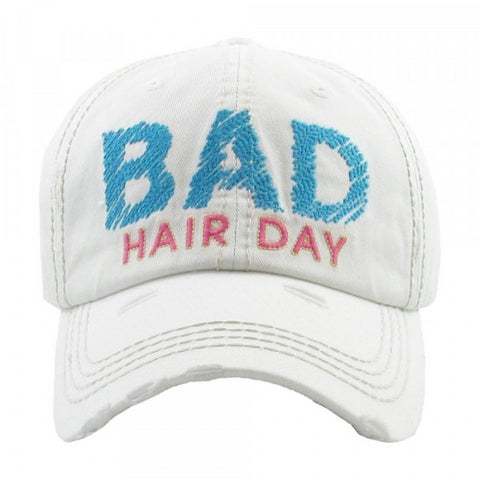 BAD HAIR DAY - Southern Style and Stash A Specialty Boutique