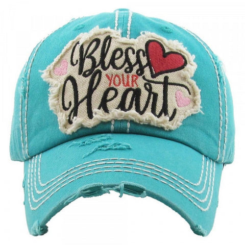 Bless Your Heart - Southern Style and Stash A Specialty Boutique