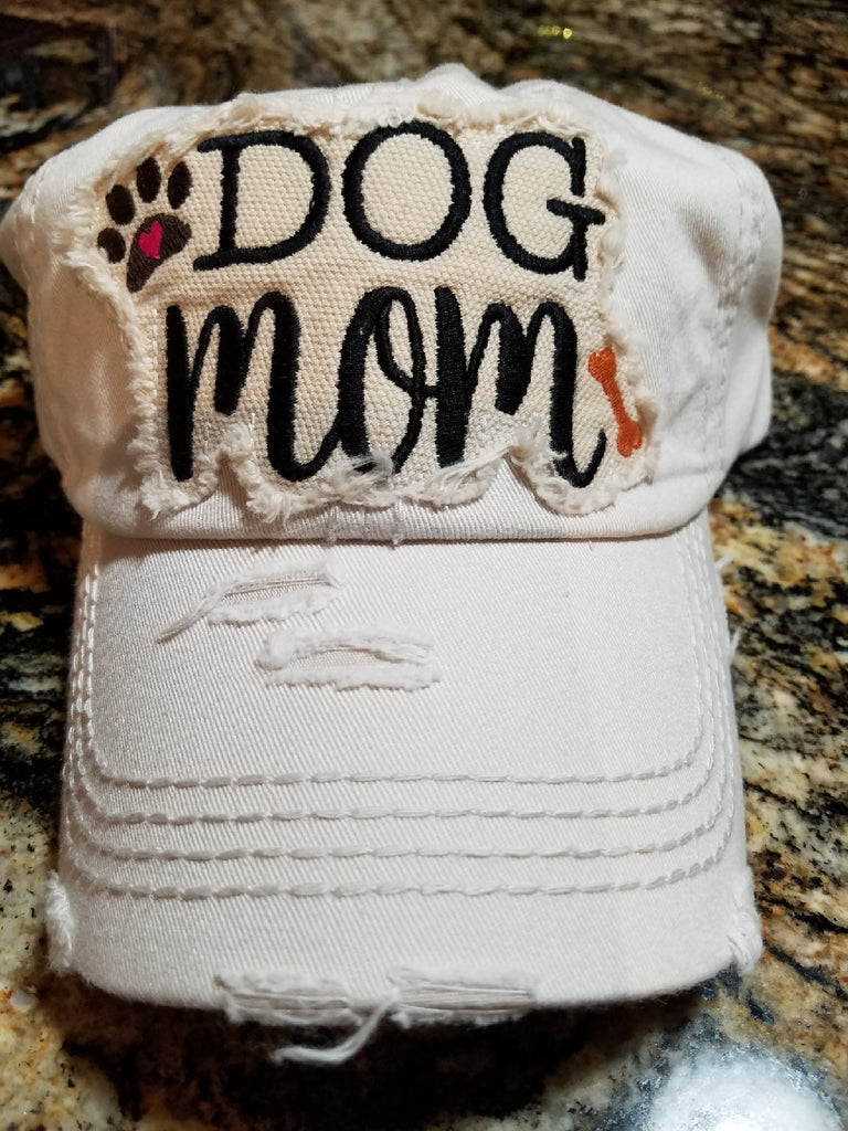Dog Mom - Southern Style and Stash A Specialty Boutique