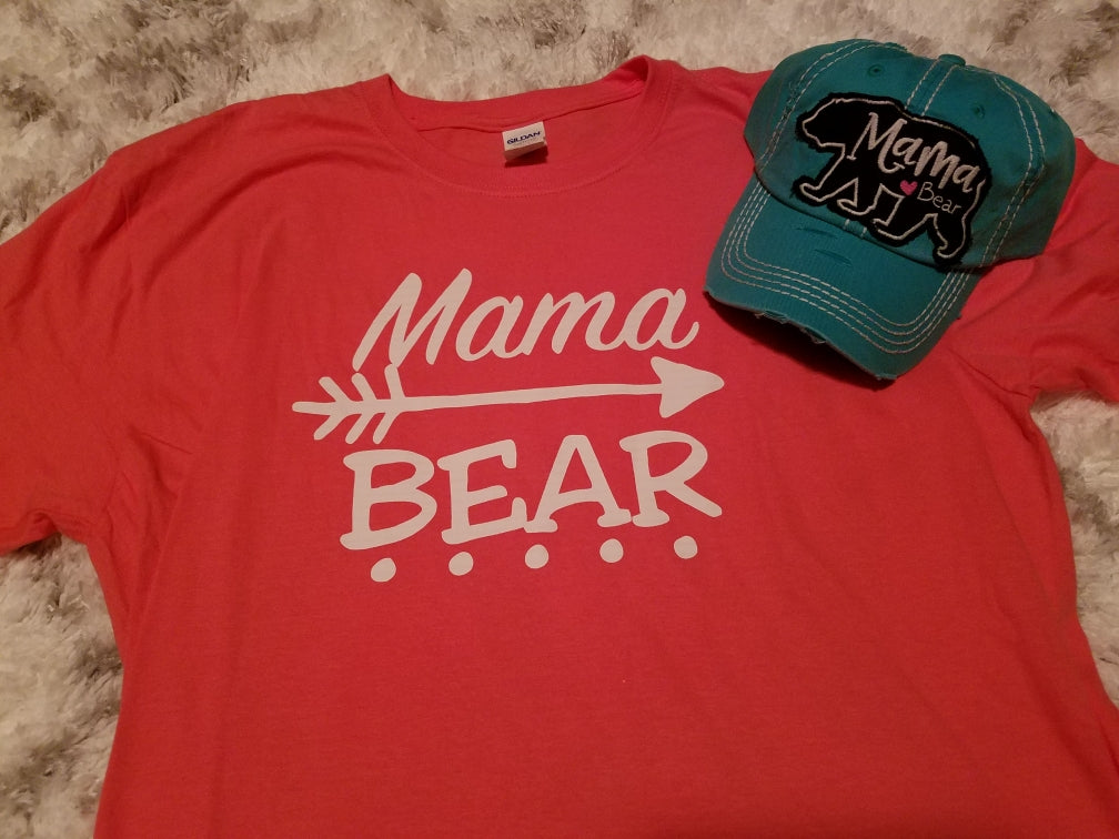 Mama Bear - Southern Style and Stash A Specialty Boutique