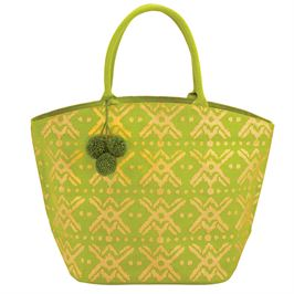 SHIMMER PRINT JUCO TOTE - Southern Style and Stash A Specialty Boutique