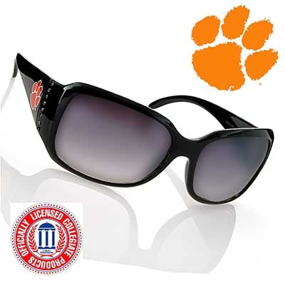 Clemson University Logo - Southern Style and Stash A Specialty Boutique