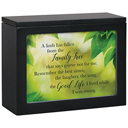 """Family Tree"" Small Light Box - Southern Style and Stash A Specialty Boutique"
