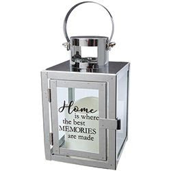 """Home"" Light The Way Lantern - Southern Style and Stash A Specialty Boutique"