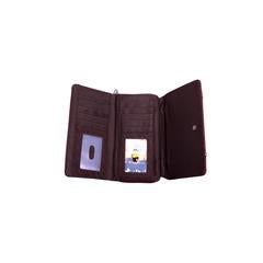 Montana West Classic Collection Wallet