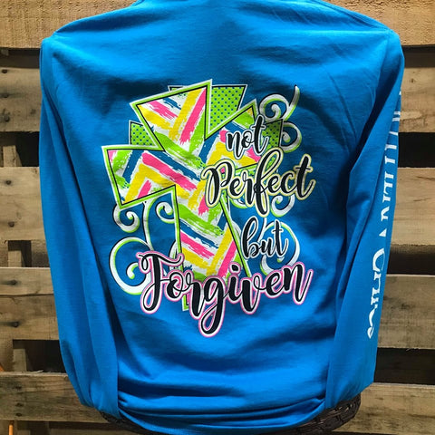 Not Perfect but Forgiven - Southern Style and Stash A Specialty Boutique