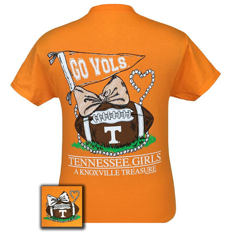 Tennessee Treasure Long Sleeve