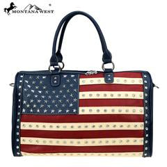 American Pride Collection Duffle Bag