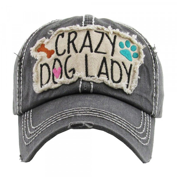 Crazy Dog Lady - Southern Style and Stash A Specialty Boutique