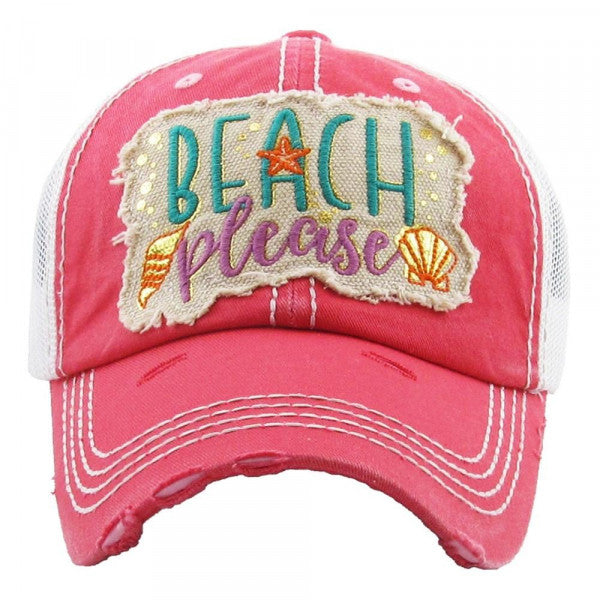 Beach Please - Southern Style and Stash A Specialty Boutique
