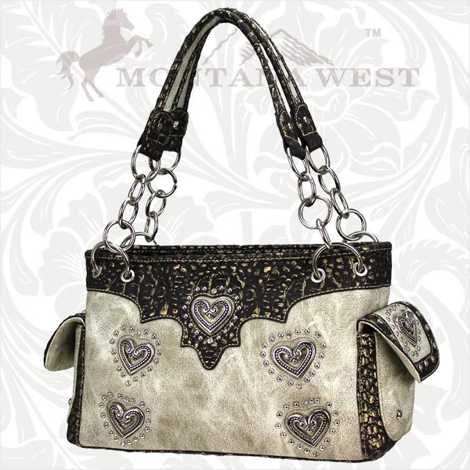 Heart Purse - Southern Style and Stash A Specialty Boutique