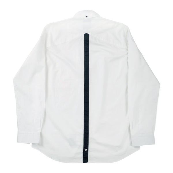 "2. ""Cosmizen"" Button Down Shirt"