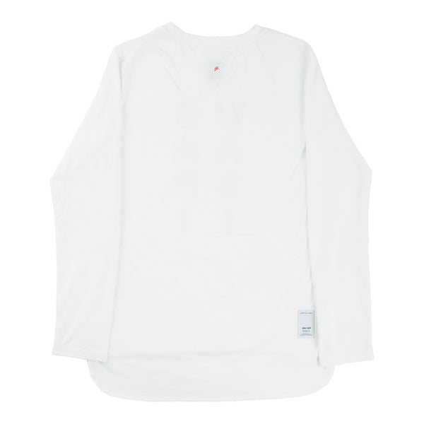 "3. ""WABI-SABI"" Long Sleeve Tee"