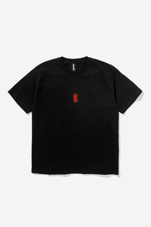 "2. idle/idō x ORBITgear ""EQUALIZED"" Tee"