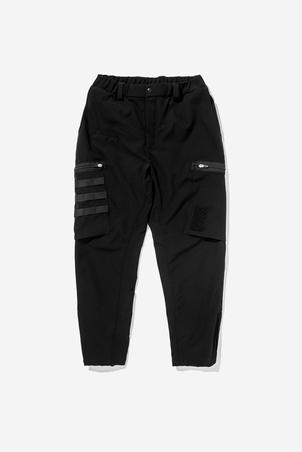 "0. idle/idō x ORBITgear ""BOTTOMLESS"" Pants"