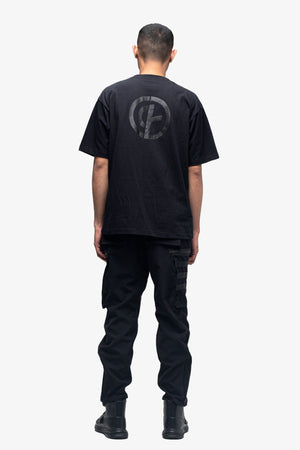 "1. idle/idō x ORBITgear ""EQUALIZED"" Tee"
