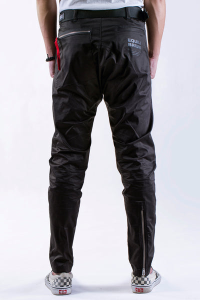 "1. ""Substratum"" Asymmetry Pants"