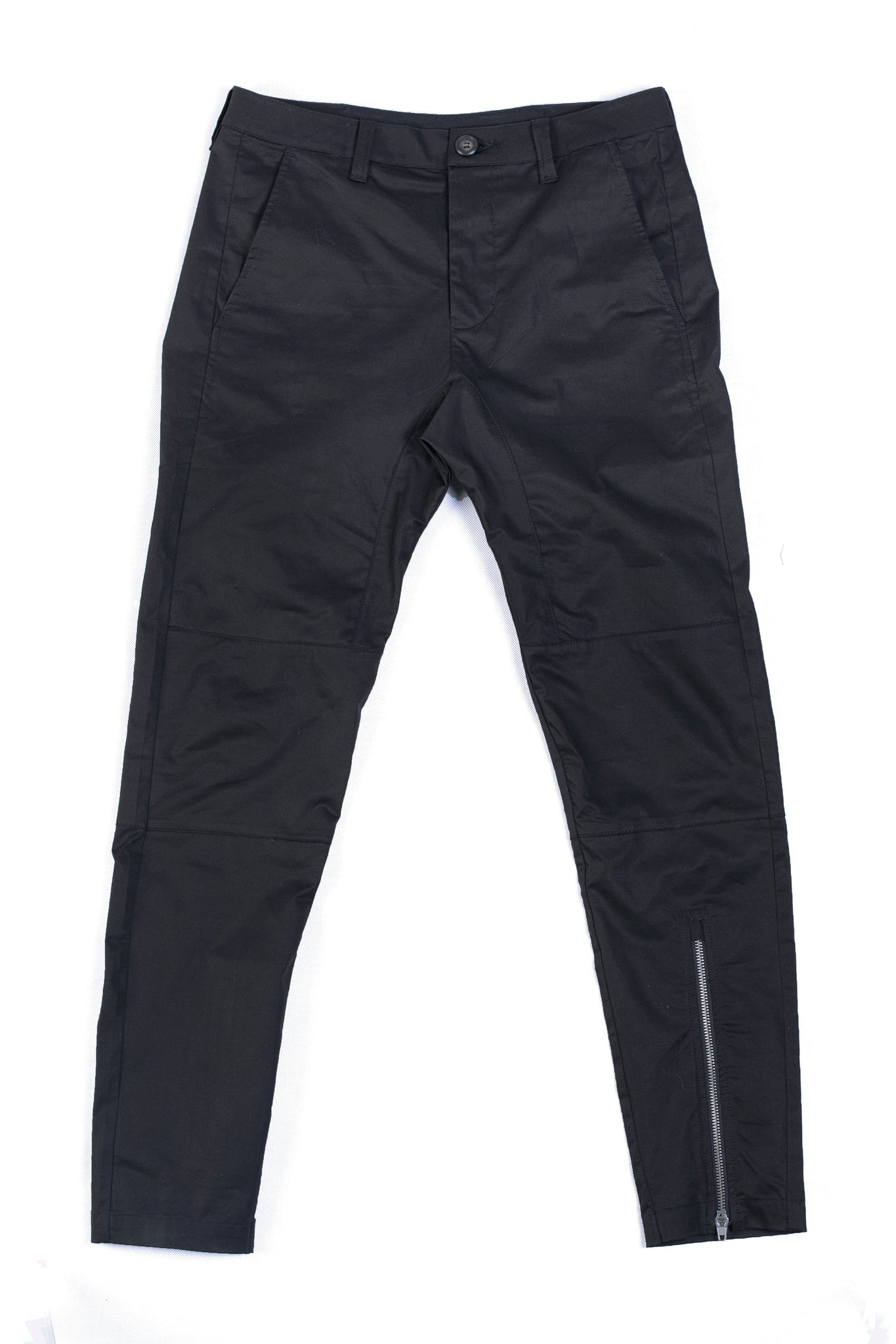 "3. ""Substratum"" Asymmetry Pants"