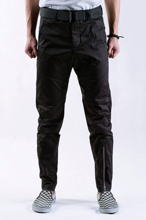 "2. ""Substratum"" Asymmetry Pants"