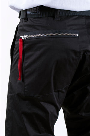"4. ""Substratum"" Asymmetry Pants"