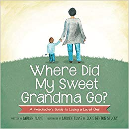 Where Did My Sweet Grandma Go?