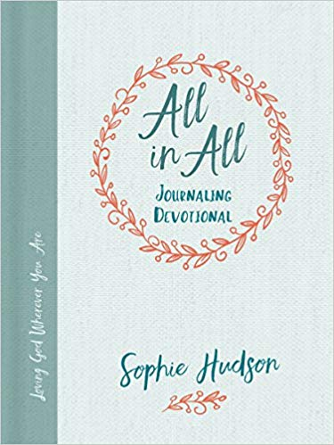 All in All: Journaling Devotional