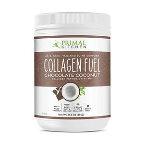Primal Kitchen Collagen Protein Mix: Chocolate
