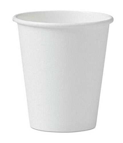 8 oz Paper Coffee Cups