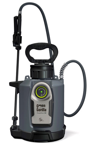 Green Gorilla 1.5 Gallon PowerPack Sprayer