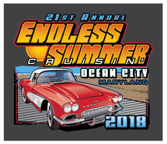2018 Endless Summer Cruisin Ocean City