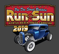 2019 Run to the Sun