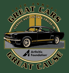38th Annual Classic Auto Show and Cruise-In