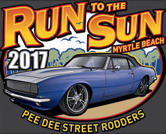 2017 Run to the Sun