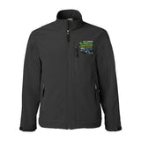 2019 Cruisin Endless Summer official car event jacket charcoal Ocean City MD