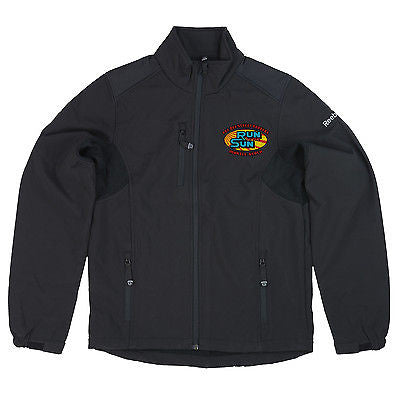 Run to the Sun official car show event Jacket embroidered Myrtle Beach SC