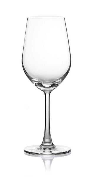 PURE & SIMPLE 345ml Chardonnay Wine Glasses (Set of 4)