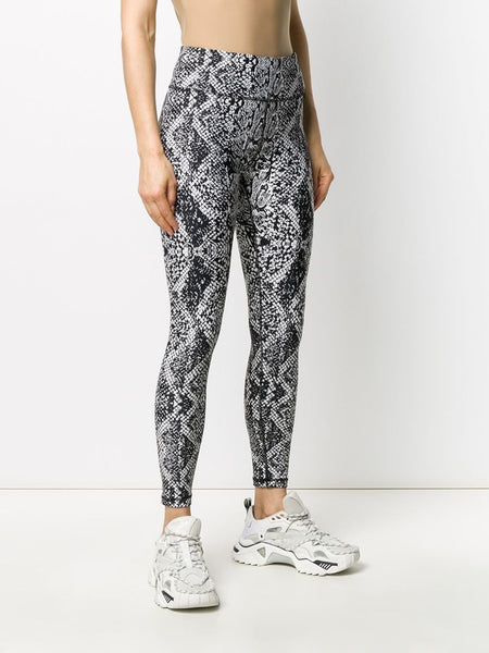 DKNY - Snakeskin Leggings