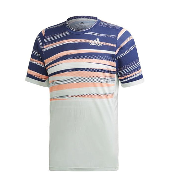 ADIDAS - Freelift Heat Ready Tee - Assorted Colours