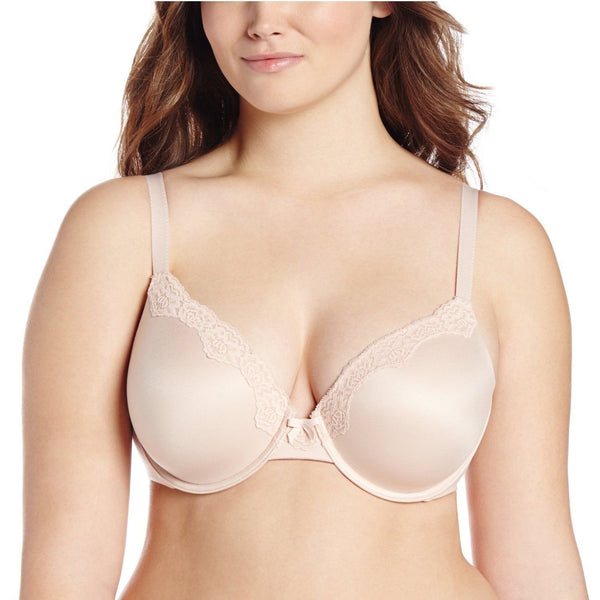 MAIDENFORM - Comfort Devotion Underwire Bra - Assorted Colours