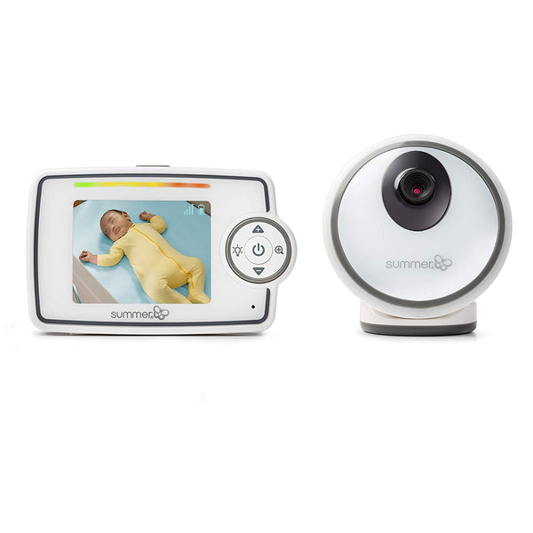 SUMMER - Glimpse Digital Color Video Monitor