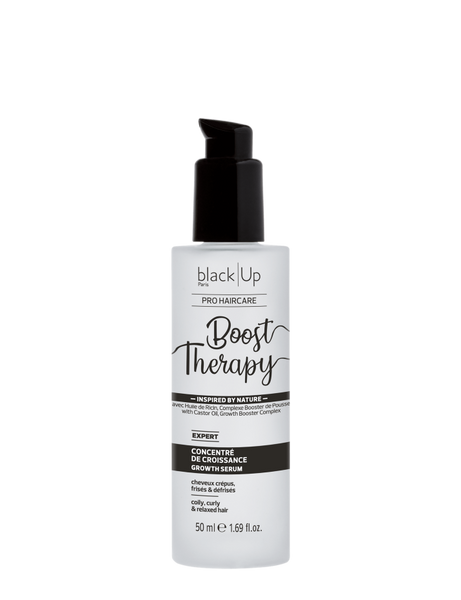 BLACKUP - Boost Therapy - Growth Serum
