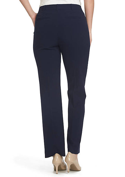 CHAUS - Emma Straight Leg Pant - Assorted Colours