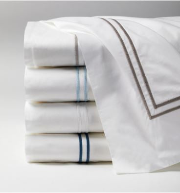 SFERRA - Grande Hotel Egyptian Cotton Fitted Sheet