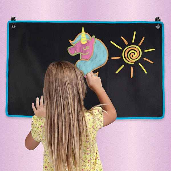 FASHION ANGELS - Outdoor Chalkboard Mat